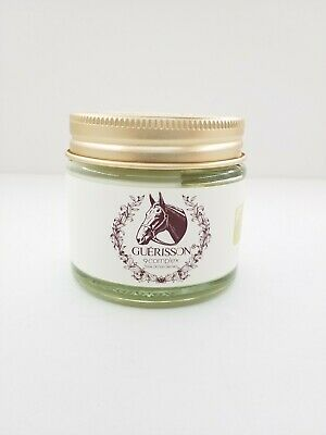 GUERISSON 9 Complex Horse Oil 2.47 oz Whitening/Anti-wrinkle/Scar New Sealed Jar