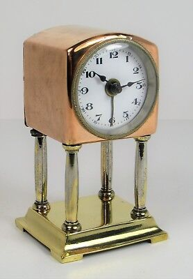 Desk / alarm clock VERY RARE – 19th century