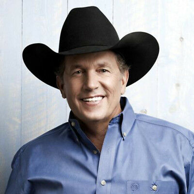 George Strait - Flash Sale! Houston Rodeo - 2 Field Level Tickets - Section 125