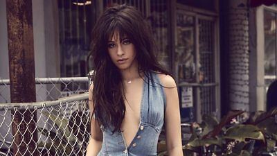 Camila Cabello - Houston Rodeo - 2 Field Level Tickets - Section 125