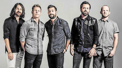 Old Dominion - Houston Rodeo - 2 Field Level Tickets - Section 125