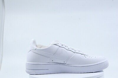 free shipping 01115 ab1b3 Nike Men s Air Force 1 Ultraforce Leather White 8M 845052-100