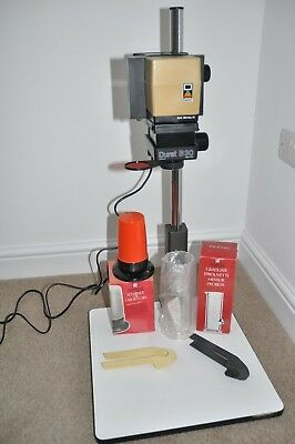 Durst B30 Enlarger & Dark Room Equipment - Job Lot