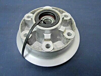 Kawasaki Eliminator Bn125 Bn 125 Rear Wheel Hub 2000 - 2006