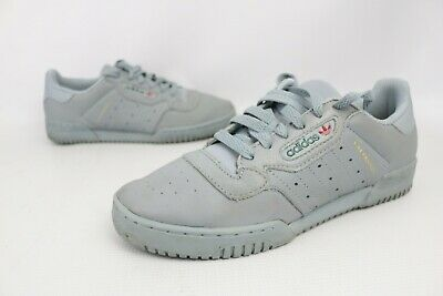 001099e29 ADIDAS YEEZY CALABASAS Powerphase Grey Size 11 Mens Shoes cg6422 100 ...