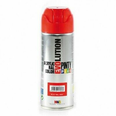 Pintura Spray Acrilica Marfil Clar 400Ml