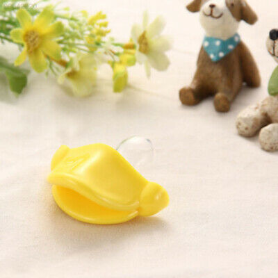 3437 Funny Baby Pacifiers Duck Mouth Toddler Infant Soother Nipples Feeding