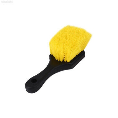 400D Multifunctional Car Tyre Foot Pad Carpet Brush Duster Dirt Dust Cleaning