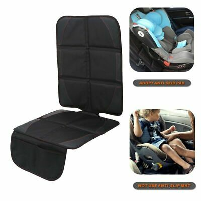 Universal Child Car Seat Cushion Protection Leather Seat Cover Pad Mat Protect