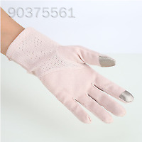 F1E1 Tablet PC Short Glove Mittens GSS Touch Screen Glove Texting Glove