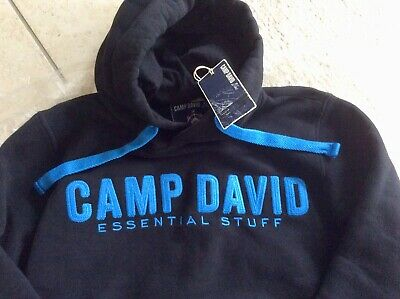 the best sneakers for cheap newest CAMP DAVID - SWEATSHIRT - JACKE - HOODIE - KAPUZE ...