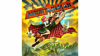 Andreas Gabalier - Mountain Man    - CD NEU