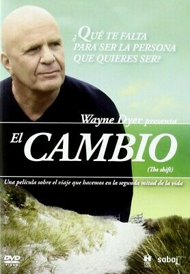 El Cambio (The Shift)