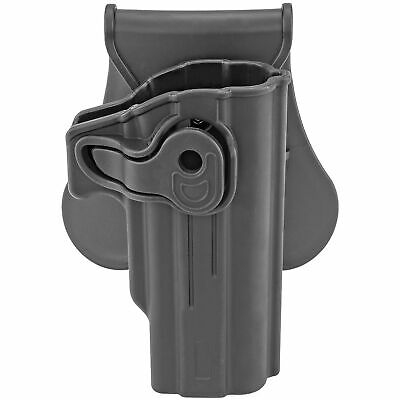RIGHT HAND SWIVEL Paddle Holster for Hi-Point  40 Smith & Wesson Model  Handguns