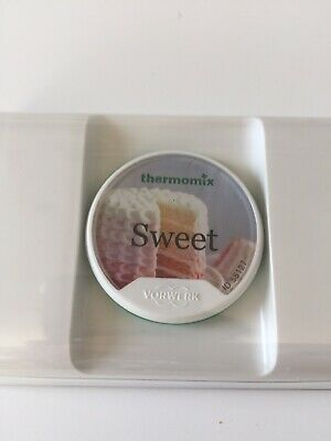 Thermomix Tm5 Sweet Cookbook Chip