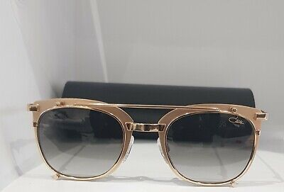 7d587f3a23c9 NEW CAZAL 905 col 97 gold Germany rare sunglasses 616 901 902 ...