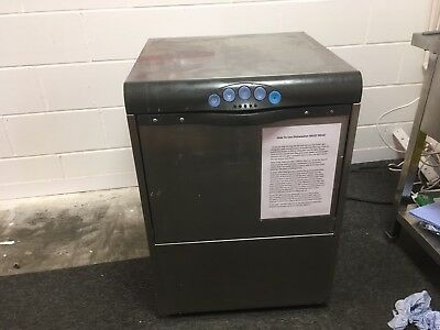 Commercial Catrring Dishwasher