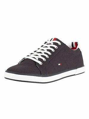CHAUSSURE HOMME TOMMY Hilfiger Royal Basket Midnight
