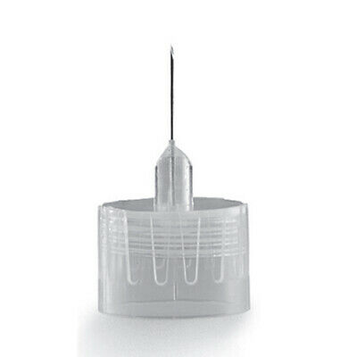 Pen Needles 32G x 4mm Sterile - LOT OF 100 - Compare to BD Ultra-fine *FREE S&H*