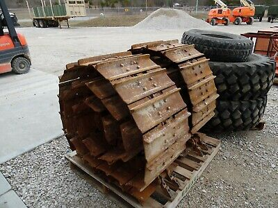 CASE 1150G-LGP DOZER Track 43 Link As Chain X2 Replacement