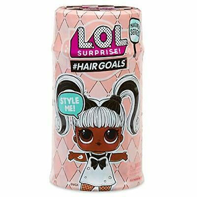 Giochi Preziosi Llu63001 - Lol Surprise Hairgoals