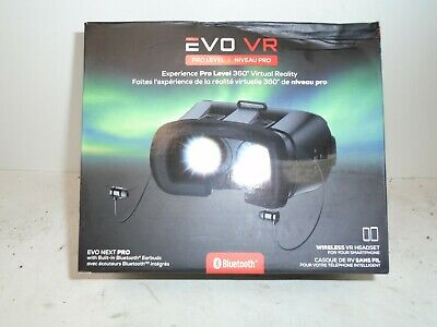 EVO MEGA PRO WIRELESS VIRTUAL REALITY HEADSET For iOS, ANDROID New!!!
