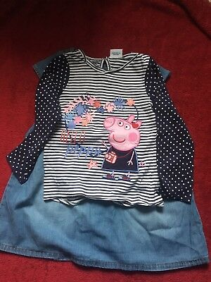 NEXT Mothercare Bundle of Clothes Age 4-5 Excellent Condition!