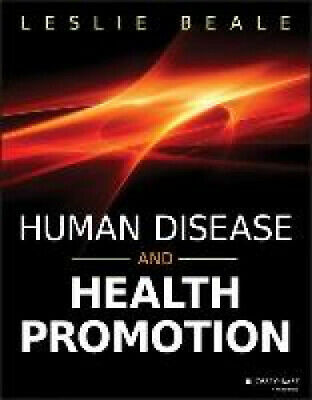 Beale, L: Human Disease and Health Promotion by Beale, Leslie.