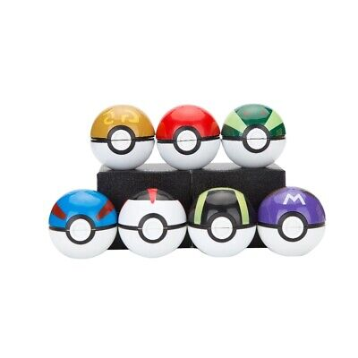 Grinder Game Pokemon and Pokeball for Tobacco Weed Herb Grinders With Gift Box