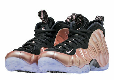 Nike Air Foamposite One 314996-602 Rust Pink rose Rouille Mens Size 11 df5f1ebb2