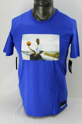 373159c8 NIKE AIR JORDAN Retro 13 SMALL He Got Game Tee T Shirt AT0524 010 ...