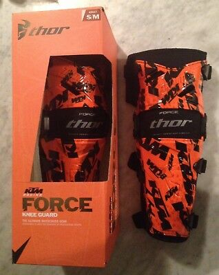 Thor Force Knee Guard Ginocchiere.
