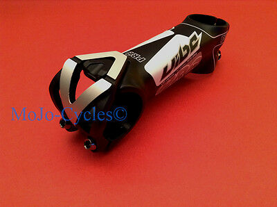 Shimano Pro Vibe Carbon Stem 31.8mm clamp UD carbon and aluminum construction