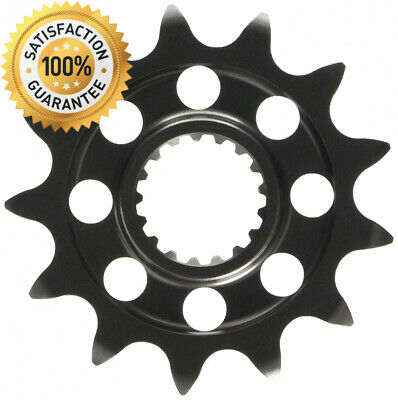 Renthal ~ 13GP 520, 13 Tooth Sprocket RMZ 450 13 Ultralight Replacement for 496U