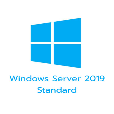 Windows Server 2019 64bit standard GENUINE Multilingual edition digital delivery
