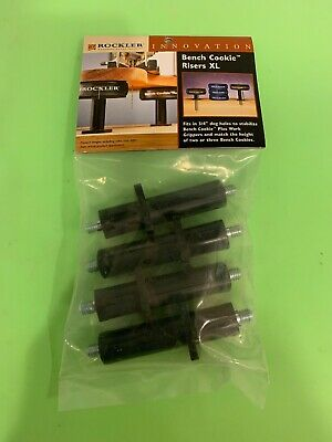 Cool Rockler Bench Cookies Plus Work Grippers 8 99 Picclick Caraccident5 Cool Chair Designs And Ideas Caraccident5Info