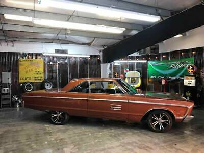 1966 Fury sport Champagne Plymouth Sport Fury with 57,515 Miles available now!