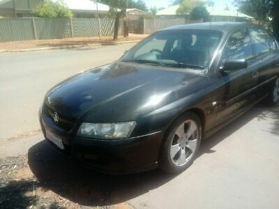 Holden Commodore VY 3.8