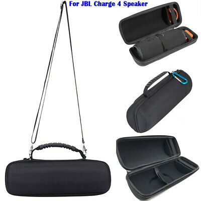 US For JBL Charge 4 Speaker EVA Hard Storage Case Cover Portable Carry Bag