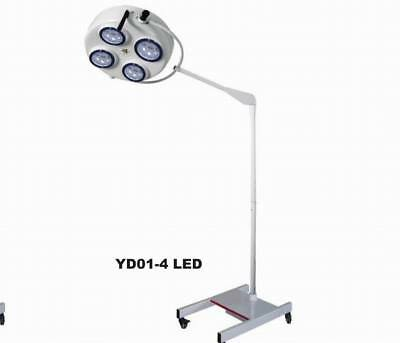 Operating Lamp Common Arm Cold Light Medical Light YD01-4(LED) CE FDA