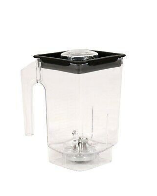 Blender Jug for BERG 2200W Blender with Sound Enclosure