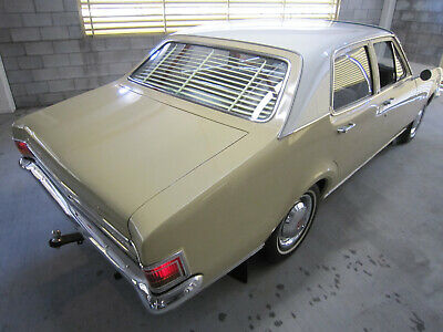 1970 Hg Holden Kingswood Manual Hk Ht Show Drag Monaro Torana Hq Hx Hz Xy Xw Vk