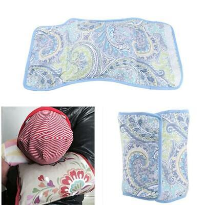 BREAST FEEDING MATERNITY PREGNANCY NURSING PILLOW INFANT SUPPORT Cover T
