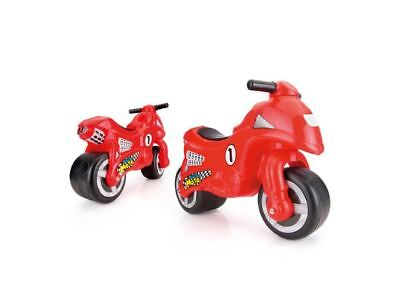 Dolu My First Motorbike – Red Balance Bike -customer returned, unwanted