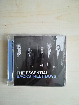 Backstreet Boys - Greatest Hits - Best of - Cd
