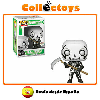 Figura Funko Pop Vinyl Figure - Fortnite - Skull Trooper