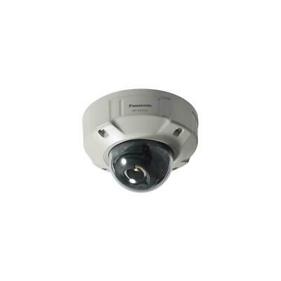 WV-S2531LN with Smoke Dome Outdoor Vandal Dome Camera