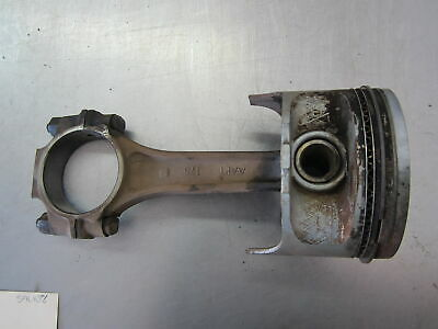 41H015 PISTON WITH CONNECTING ROD STANDARD SIZE  2002 DODGE RAM 2500 5.9