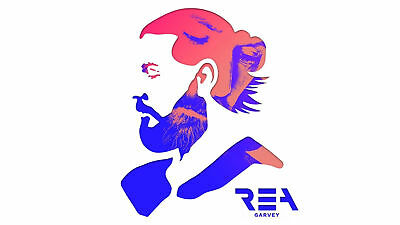 Rea Garvey - Neon  - Cd Neu