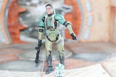 Commander Gree Star Wars The 30th Anniversary Collection 2008